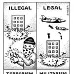 Terrorizzare e reprimere. Il terrorismo come strumento repressivo in perenne estensione [Prima parte]