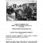 Prison Break Project a Udine il 2 febbraio