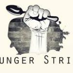 Con Anna e Silvia e gli altri detenuti in sciopero della fame